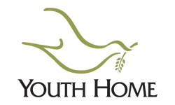 Youth Home logo